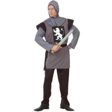 Herren-Kostüm Sir Galahalt, Einheitsgröße PREISHIT -